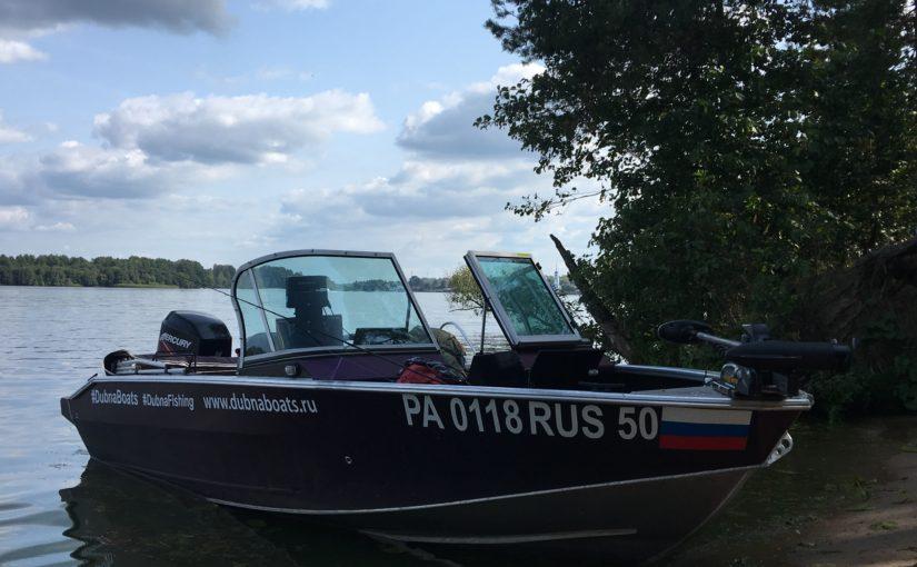 Итоги сезона эксплуатации мотолодки Windboat 46 EVO
